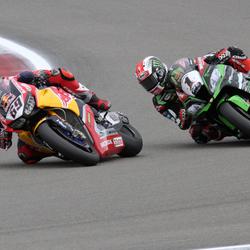 Superbikes Assen