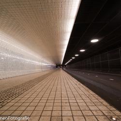 Zomaar een tunneltje