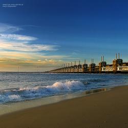 Het Gevecht Tegen de Zee