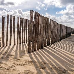 strand Westenschouwen