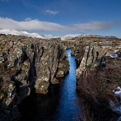 IJsland - ÞINGVELLIR III