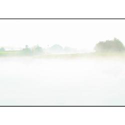 Kijk onder de mist door