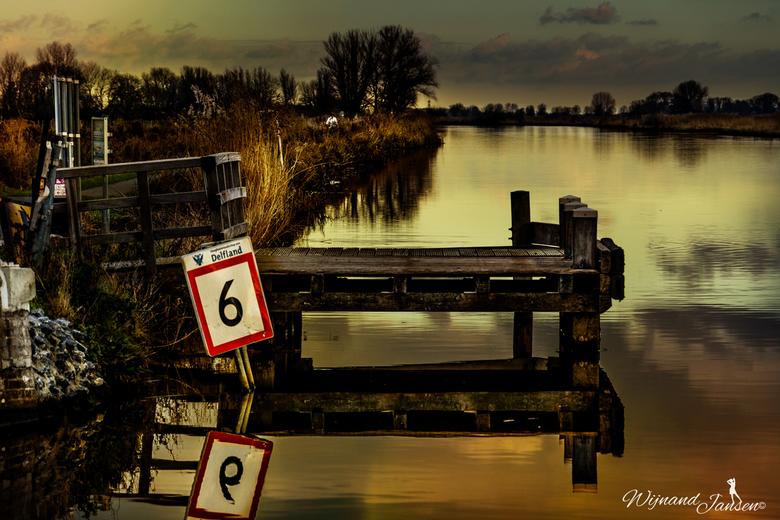 Maasland - Maasland<br /> <br /> Maasland Kleine stad in centraal Delfland Nederland
