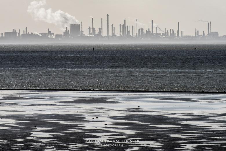 Kwetsbare aarde - Drie lagen van Zeeuws Vlaamse rijkdom: de industrie, de Westerschelde, de natuur