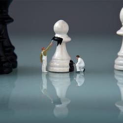 Cheating Chess