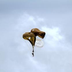 Airborne herdenking 7