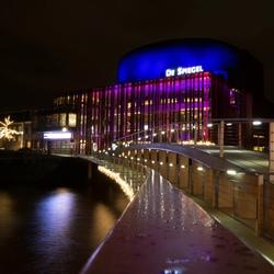 Theater De Spiegel Zwolle
