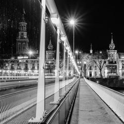 kampen-fotografie-black-white-zwart-wit-stadsbrug-fotograaf-cor-1