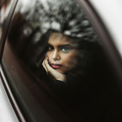 Portrait // Kawita