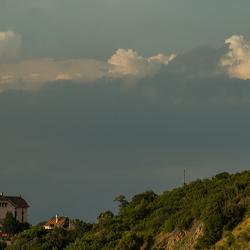 Montcada's view