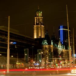 Hofplein en stadshuis rotterdam2.jpg
