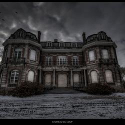 Chateau Du Loup 16