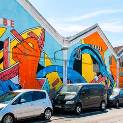 Graffiti Lissabon 06