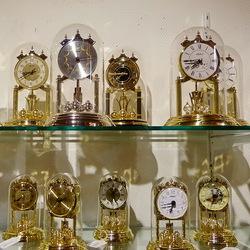 klokken.