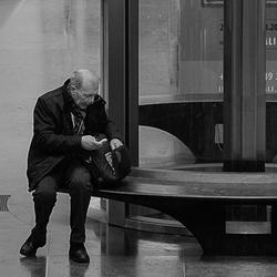 Luik tgv station