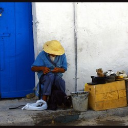 Werken in Djerba
