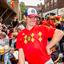 Om trots om te zijn, Belgié 5-2
