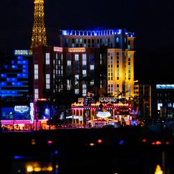 Las Vegas?