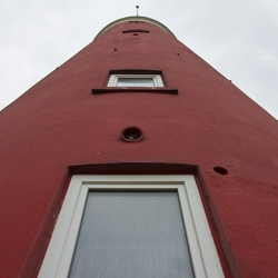 Vuurtoren, Texel