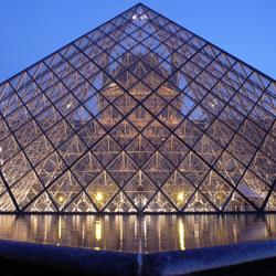 Symmetrie en Paris
