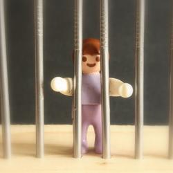 I'm innocent!