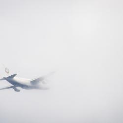 Airplane Mist