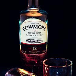 Bowmore...
