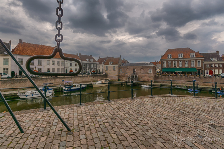Oldheusden (fortified city) -
