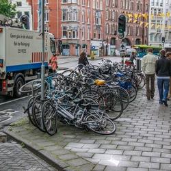 fietsstad