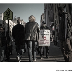 People in New York 12