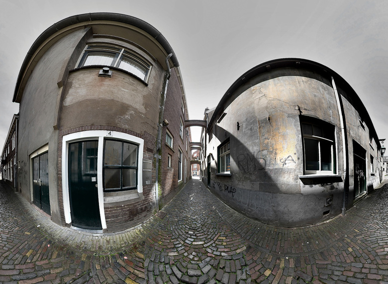 Bend Alley -