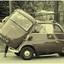BMW Isetta instap procedure ...