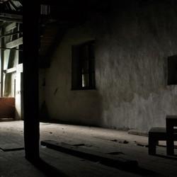 Abandoned, not forgotten