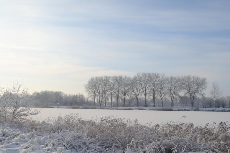 Wintermorgen -