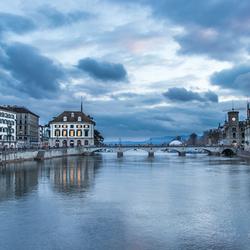 Hartje Zurich, Zwitserland