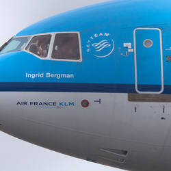 McDonnell Douglas MD11 - KLM