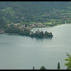 Meer van Annecy