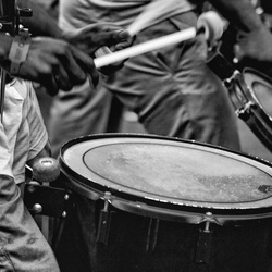 Battle of drums 4