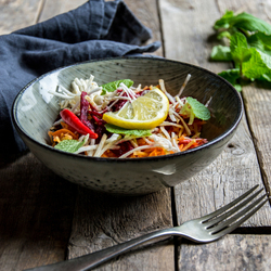 Foodfoto salade