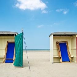 Cabana Beach