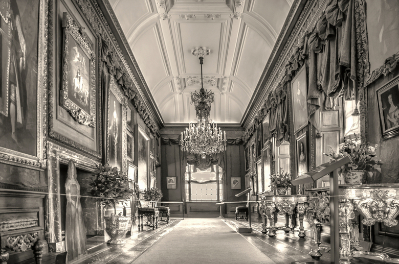 paleis het Loo Apeldoorn - paleis het loo