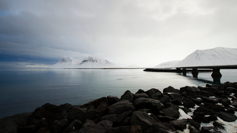 Iceland - Winter Wonderland -