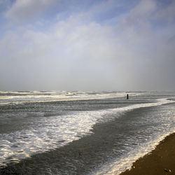 Storm oktober 2013