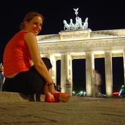 Berlijn: Brandenburger Tor