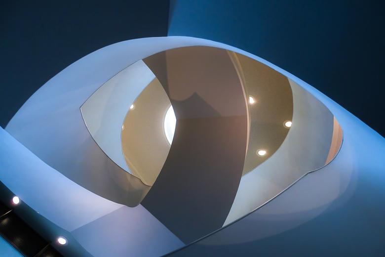 Stedelijk museum Den Bosch 1
