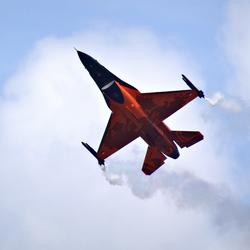 Luchtmachtdagen 2013