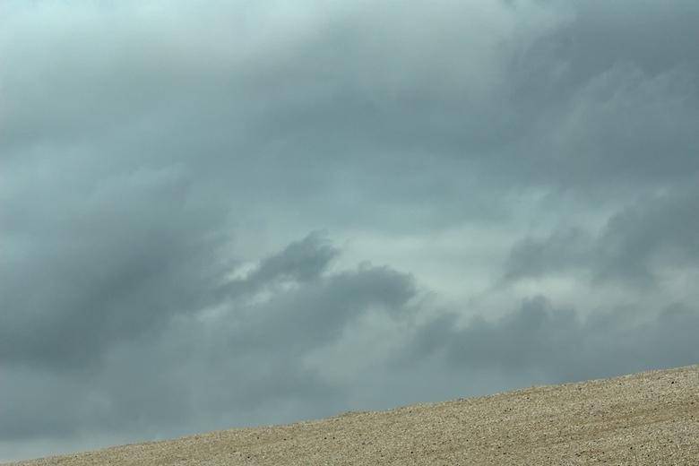 Snelheid - Een simpele lijn die snelheid brengt in de foto.
