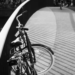 Leidse fietsbrug