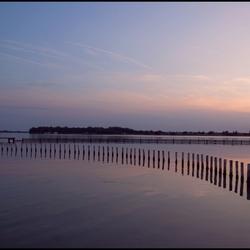 avond aan het Veerse Meer