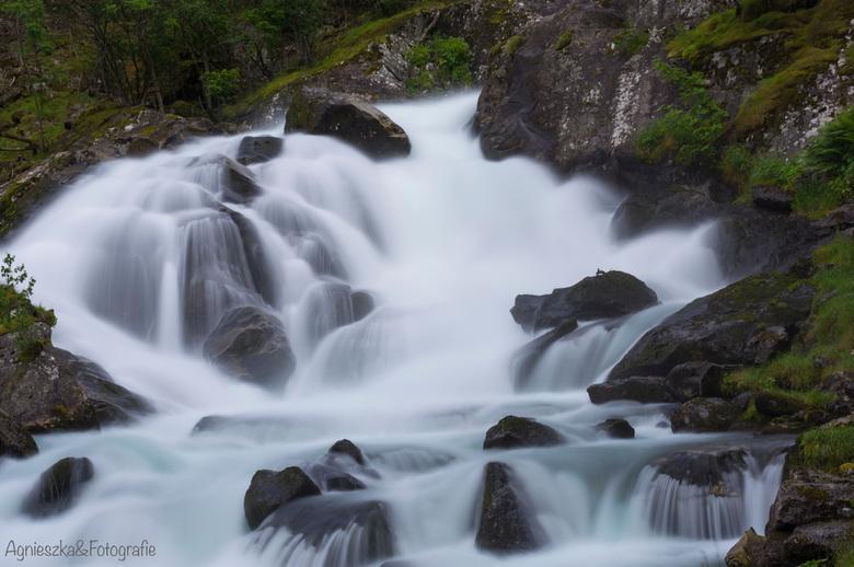 2019 Geirangerfjord waterval -